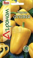 Перец сладкий Оливия 30 шт