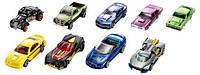Подарочный рабор Хот Вилс 9 машинок Оригинал Hot Wheels Giftcard 9 cars в ассортименте