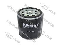 Mfilter TF30 - фильтр масляный(аналог sm-110)