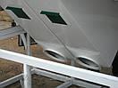 Аеродинамічний сепаратор ІСМ-200, фото 3