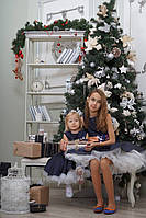 Прокат нарядных платьев на девочек для фотосессии Киев