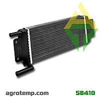 Радиатор отопителя алюм. 2-х ряд. КамАЗ 5320-8101060