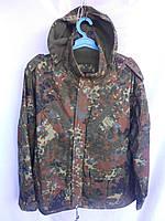 Камуфлированный костюм на флисе Бундес
