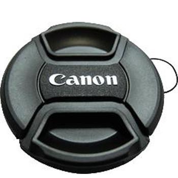Кришка для об'єктива Canon 77mm (зі шнурком)