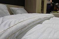 Одеяло из искусственного лебяжего пуха Soft ( с кантом)
