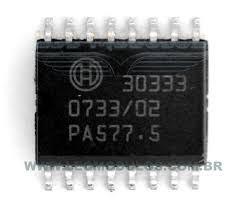 Микросхема Bosch 30333