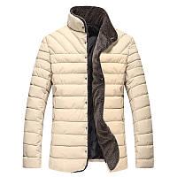 Мужская зимняя куртка. Модель 1199