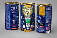 "Набор для творчества ""Гелевая свеча"" в тубусе Danko Toys GS-01-03"