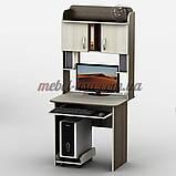 Стол компьютерный Тиса-15, фото 2