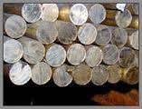 Стальной круг сталь 35 диаметр 110; 140; 130  мм длина 5,85 м доставка порезка упаковка
