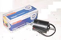 Электродвигатель отопителя (мотор печки) Газель старый образец (производство Пекар)