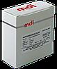 Мембранний фільтр дисковий, нітрат целлюлоза, стерильний, діаметр 47 мм, 0,2 мкм, 100 шт./пак.