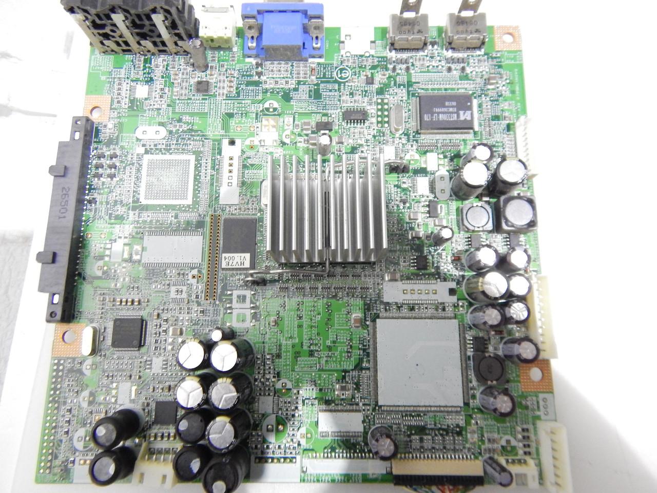 Материнская плата к телевизору Acer AT3720, DAOHV7MB6CO