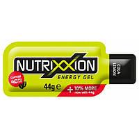 Гель Nutrixxion кола-лимон с кофеином 44g