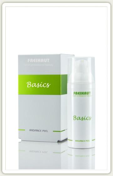 Radiance peel / Пілінг Радіанс (ензимний) 50мл.