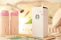 Женская термокружка Starbucks 500 мл