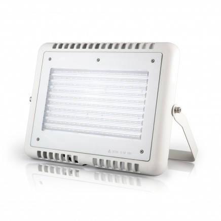 Светодиодный прожектор 100W FLASH-100-01 SMD 6400K 9000lm SanAn