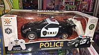 Детская машина полиция на управлении, фото 1