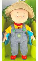 Кукла виниловая Каю Фермер Cаillou 400-CA-119