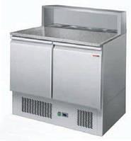 Холодильный стол для пиццы Red Fox SP-902
