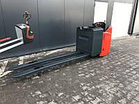 Электротележка LINDE T 20 SP 2012  2000 длинные выла