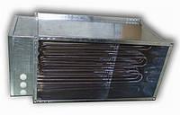Канальные воздухонагреватели НК 500х250-6,0-3