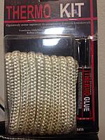 Шнур из керамического волокна + клей