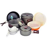 Набор туристической посуды Kovea KSK-WH56 Hard 56