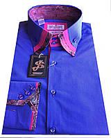 Рубашка мужская классическая № GV 16.6
