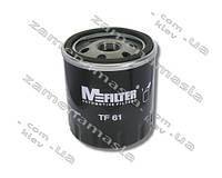 Mfilter TF61 - фильтр масляный(аналог sm-113)