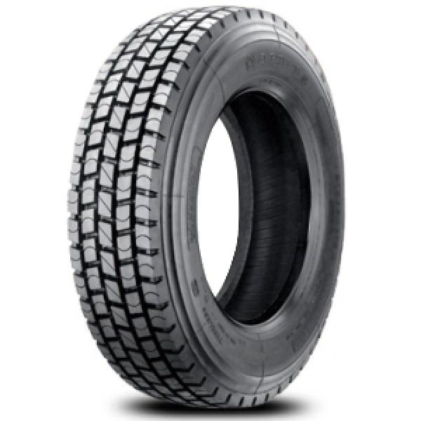 Шины новые, Грузовые ведущие шины: 215/75R17.5 Aeolus ADR35