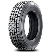 Шины новые, грузовые: 295/80R22.5 Aeolus ADR35