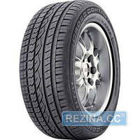 Летняя шина CONTINENTAL ContiCrossContact UHP 275/45R20 110W