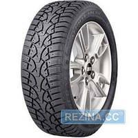 Зимняя шина GENERAL TIRE Altimax Arctic 215/50R17 91Q (Под шип) Легковая шина