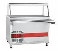 Прилавок холодильный ABAT ПВВ(Н)-70КМ-НШ