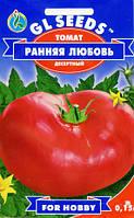 Семена Кустовой томат Ранняя Любовь (0,15 г) GL SEEDS