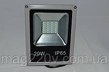 LED прожектор Slim SMD 20 W