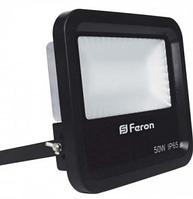 Прожектор светодиодный Feron LL-650 50W PREMIUM