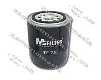 Mfilter TF73 - фильтр масляный(аналог sm-114)