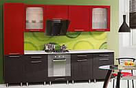 Кухонный гарнитур Адель, возможность подбора стенки поэлементно