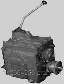 Ремонт и регулировка коробки переключения передач трактора МТЗ-80, 82