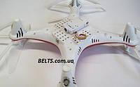 Квадрокоптер с видеокамерой Дрон, фото 1