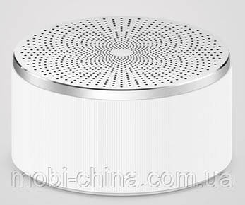 Bluetooth динамик Mi Round BT Speaker White, фото 2