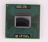 CPU Intel Core 2 Duo T7200 667MHz 2.0GHz Socket M