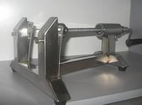 Аппарат для спиральных чипсов (чипсорезка) (ОУ-1)