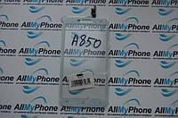 Сенсорный экран  Lenovo A850  White