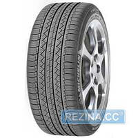 Летняя шина MICHELIN Latitude Tour HP 255/55R18 109H Run Flat Легковая шина