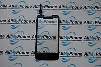 Сенсорный экран для мобильного телефона Lenovo A820 Black