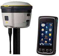 GNSS приемник Trimble R2 L1/L2 RTK + контроллер Slate, фото 1