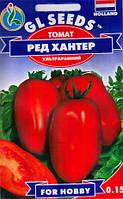 Семена Кустовой томат Ред Хантер (0,15 г) GL SEEDS